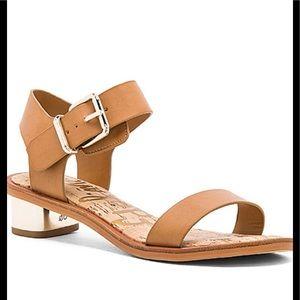 SAM EDELMAN, size 6 sandals